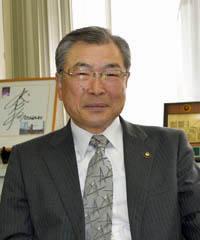 歌志内市 村上 隆興市長
