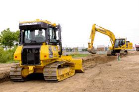 札幌市発注の小規模土工で初のICT導入