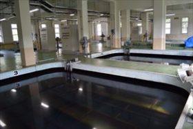 函館市企業局 赤川高区浄水場急速ろ過池更新を計画