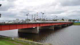 釧路市が鳥取橋の補修に18年度から着工へ