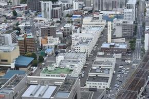 札幌総合卸センター