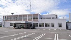 役場庁舎と公民館の統合・改築 小清水町が判断に向け耐震診断へ