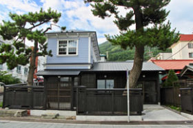 函館市が都市景観賞に2件の建築を選定