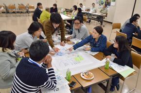 浦臼町産業観光推進グランドデザイン検討委員会