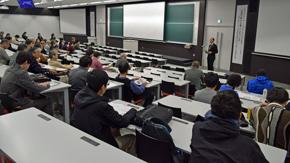 道総研と道科学大の協働セミナー
