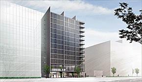 札幌で計画するホテルイメージ
