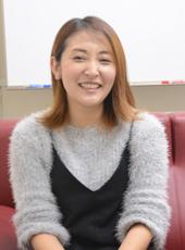 清野郁恵さん