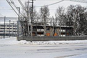 中央区で特養ホーム新築を構想 2者が道財務局に打診