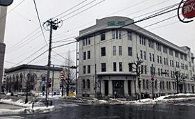 第22回都市景観賞に「小樽芸術村」と「旧岡川薬局」
