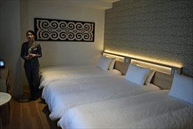 からくさホテル札幌オープン 道内ホテル展開を強化