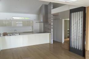 道南の住宅への導入例(写真は北海道エコパ提供)
