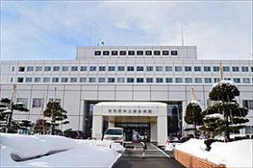 新市立病院建設 岩見沢市が18年度に基本構想策定