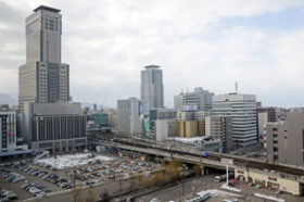道新幹線の札幌駅ホーム位置問題で経済界が大東案を了承
