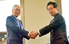BP構想で北広島市がJR北海道に要請 新駅で3者協議へ