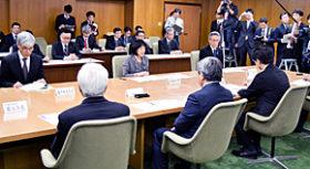 JR問題で6者会議 高橋知事は経営再建策早期提示を要請