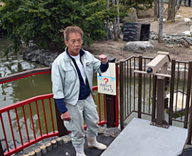 旭山動物園「ととりの村」が28日リニューアルオープン