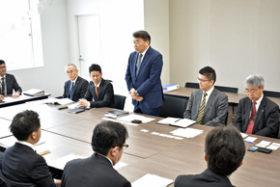 20年5月に新球場着工 道、北広島、道BPが初の3者協議