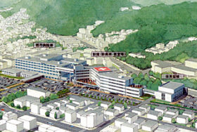国立病院機構 北海道医療センターを1―3月に分割入札