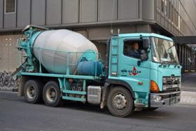 台風災復などで伸びる 17年道内生コン出荷300万m³超