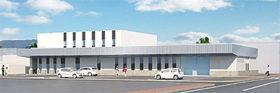 統合診療所の基本設計はアトリエブンクに決定 蘭越町