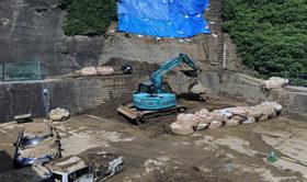 西日本の7月豪雨 災害対応支援で開発局や岩田地崎など