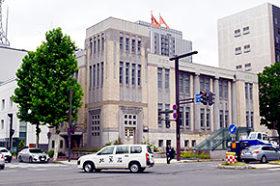 北菓楼札幌本館がBELCA賞 未来志向の改修が評価