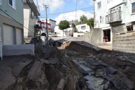 厚真で震度7 全道停電 全面復旧に1週間以上