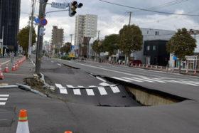 札幌市内復旧本格化