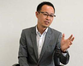 ズームアップ 空知建協入職促進特別委員会委員長 谷村明紀氏