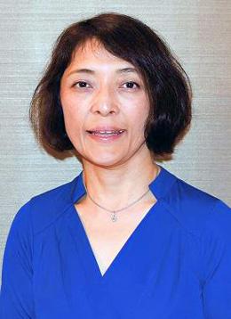 ズームアップ 経済評論家 勝間和代氏