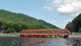 土木学会の選奨土木遺産に道内から山線鉄橋など2カ所