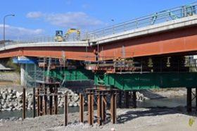 遠軽町「いわね大橋」本復旧へ 橋脚1基新設、桁は再利用