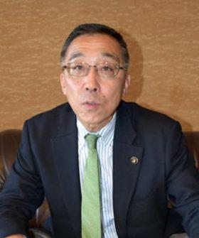 小樽港に旅客ターミナル構想 迫俊哉小樽市長インタビュー