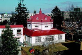 帯広の旧双葉幼稚園園舎、保存活用へ 来春NPO設立へ