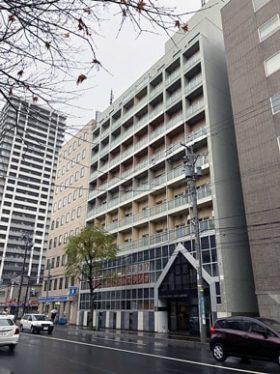 福岡のSHI、札幌でホテル事業強化 賃貸MS全て客室に