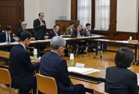 工業高校の間口拡大を 道建設業審議会で委員が意見