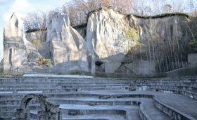北海道遺産 ④札幌軟石