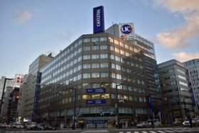 札幌駅前通ビル2棟を一体開発 ヒューリック