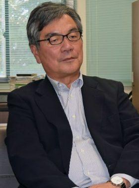 ズームアップ 第二青函多用途トンネル構想研究会座長 石井 吉春氏