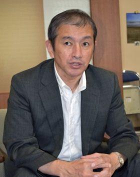 19年度予算編成へ 和泉晶裕北海道局長に聞く