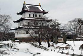 福山城天守木造復元 本丸表御殿も構想 松前町