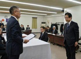 廃止に関する覚書を締結 札沼線沿線4町とJR北