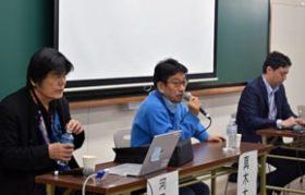 エンジン01 in 釧路 市民向け講座から⑧