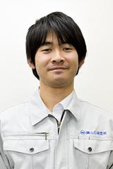 未来を担うワカモノの思い ふじ研究所 黒川拓美さん
