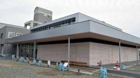 道の赤レンガ建築賞に「上士幌町生涯学習センターわっか」