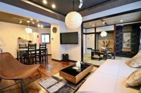 魅力的な民泊をリノベで 札幌の企業が提案、地域配慮も