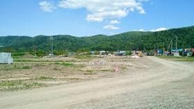企業誘致へ行政も期待 富良野市山部の工場跡地が分譲中