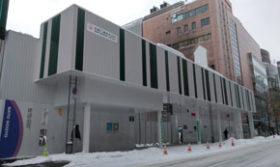 札幌市の耐震化補助 設計6、工事2施設
