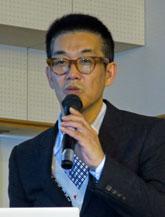 道総研が函館で地域防災セミナー 福井研究主幹が講演