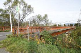 新幹線高架整備のため第1倶登山橋を移設 倶知安町